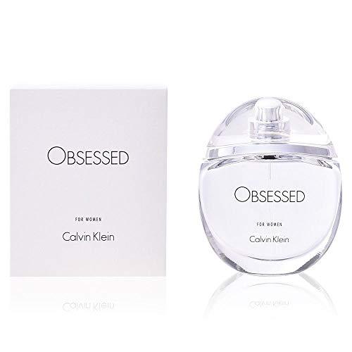 Calvin Klein Obsessed for Women Eau De Parfum, 1 Fl ()