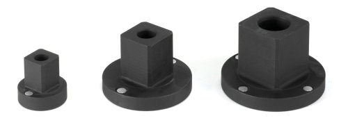 Grey Pneumatic (103RA 3-Piece Drive Reducing Adapter Socket ()