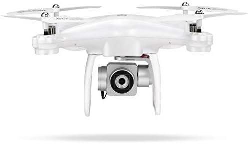 SOSAWEI Drone con cámara HD 1080P para Adultos WiFi Live Video ...