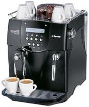Philips Saeco Incanto de Luxe - Cafetera automática, color negro ...