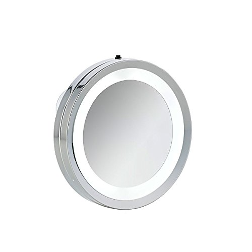 Best Lighted Vanity Mirrors