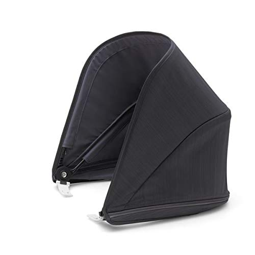 Bugaboo Bee5 Stellar Sun Canopy - Extendable Sun Shade for Full Weather Protection, Made with