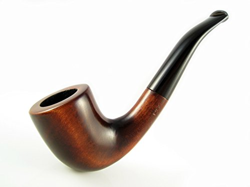 Fashion-Pipes-Watson-Pear-Tobacco-Smoking-Pipe-Smooth-Designed-for-Pipe-Smokers