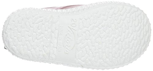 Victoria Inglesa Estrellas Elast - Primeros Pasos de Lona Bebé-Niños, rosa ( Rosa (Rosa)