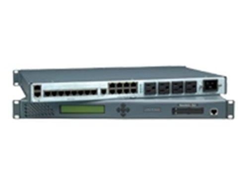 Lantronix SecureLinx Branch Office Manager - Console Server - EN, Fast EN, RS-232 - 1U (49541E)