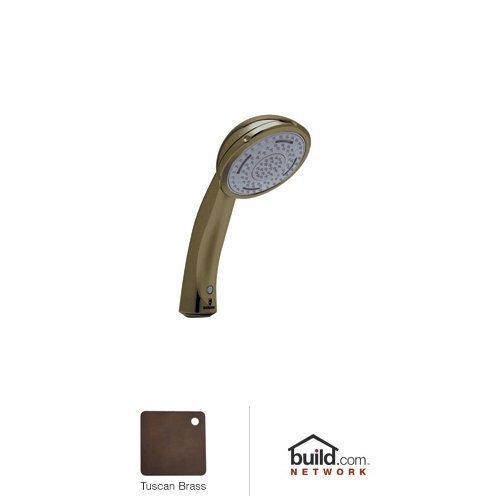Rohl B00151TCB B00151 Bossini Multi-Function Hand