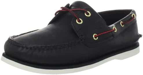 Timberland Men's Classic-2 Eyed Boat Shoe