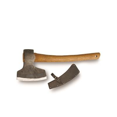 Broad Axe, Short Handle by Table Top King