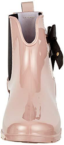 Pluie Bottes Tailor 01689 Femme Tom Rose De old Bottines amp; 5892303 ZqUcfTwY