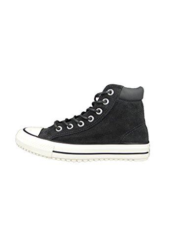 Boot Black Almost Alte Star Chuck All Black egret Pc Converse Uomo Taylor Sneaker wIaqS7Bx