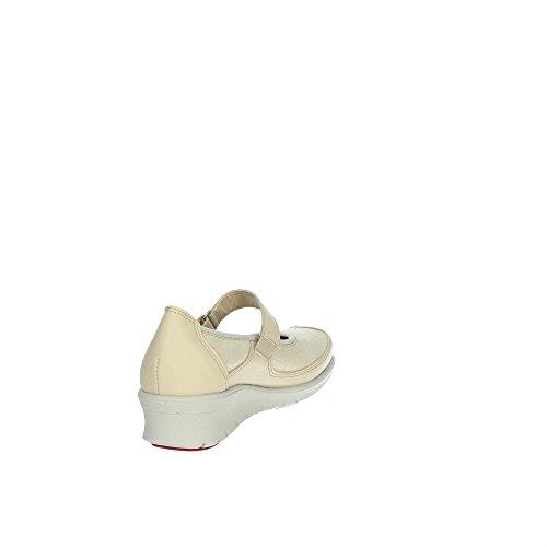 Cinzia Soft 9817-28 Ballerinaschuhe Damen Beige