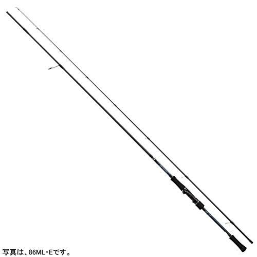 ダイワ(DAIWA) エギングロッド スピニング エメラルダス MX アウトガイドモデル 86M・E エギング 釣り竿の商品画像