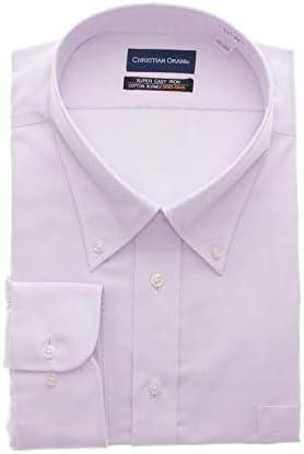 [CHRISTIAN ORANI] ボタンダウンスタンダードワイシャツ【キング&トール】 オールシーズン用 E3PK-25K
