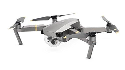 parrot drone set up