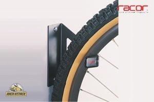 Racor #PIW-1R Iron Wedge Bike Hanger by Racor