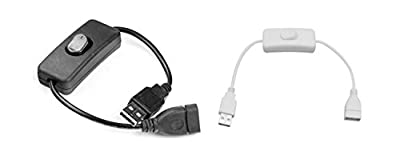 Alaska2You Usb Cable Switch