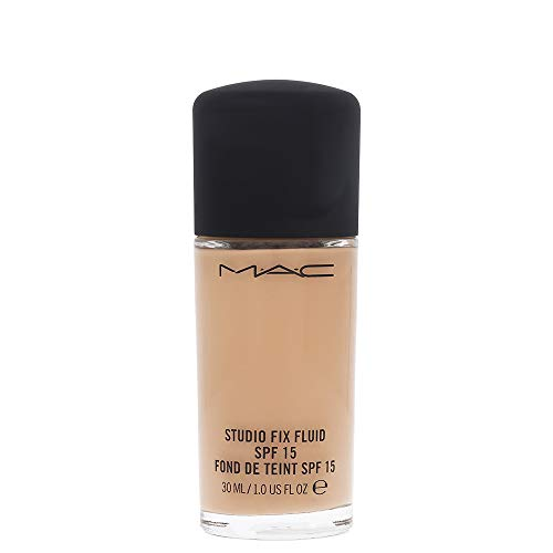 MAC studio fix fluid foundation NC20 (Mac Control Oil Cosmetics)