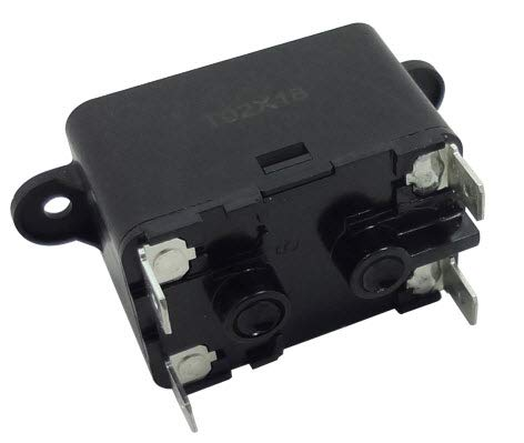Switches & Relays Blodgett Oven M2382 KIT,THEMORELAY/WIRE ASSY ...