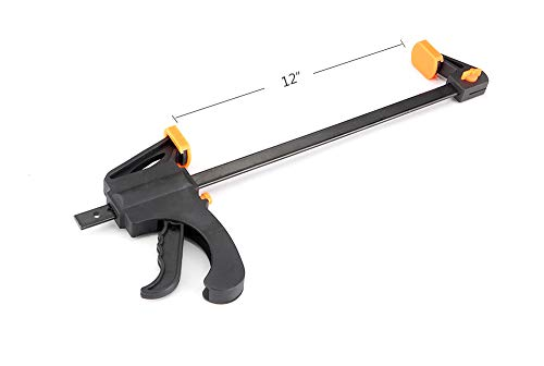 Best Ratchet Bar Clamps - JCTKFTS Ratchet Bar Clamp For furniture