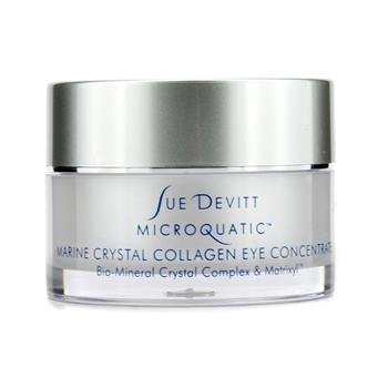 Sue Devitt Microquatic Marine Crystal Collagen Eye Concentrate by Sue (Microquatic Eye)
