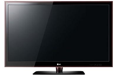LG 47LE5500 47-Inch 1080p 120 Hz LED Plus LCD HDTV