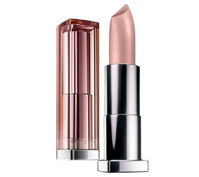 Lipstick Maybelline New York The Pearls by Color Sensational No. 730 Coral Gleam Color (pack of ()