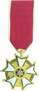 Military Legion of Merit Medal - Mini