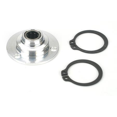 Losi 2-Speed Low Gear Hub with 1-Way: LST, LST2, LOSB3410