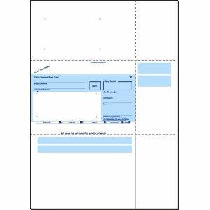 Sigel Formular Euro-Verrechnungsscheck A4 VE=250 Blatt