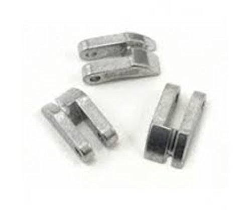 MUGEN SEIKI USA Aluminum Clutch Shoe, Hard, MUGE0710