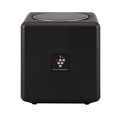 Sharp Plasmacluster Ion Air Purifier portable (IG-EX20) | Japan Import (Black)