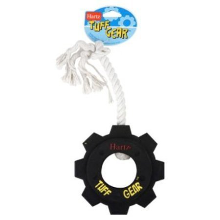 Hartz Tuff Gear Dog Toy, My Pet Supplies