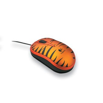 LOGITECH TIGER MOUSE DRIVERS FOR MAC