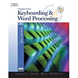 College Keyboarding Lessons 1-120, Keyboarding Pro 4 Individual, CheckPro 2003 Individual, VanHuss, Susie H. and Forde, Connie M., 0538728477