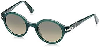 Persol 0Po3098S 100128 47 Gafas de sol, Verde (Ogreen/Blue ...