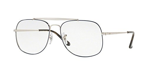 Ray-Ban General RX6389 - 2970 Eyeglasses - Ray Ban The General