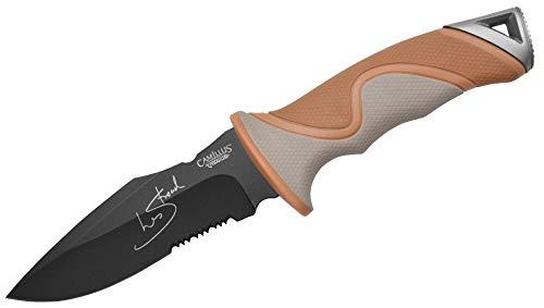 Camillus Combat Knife - 6
