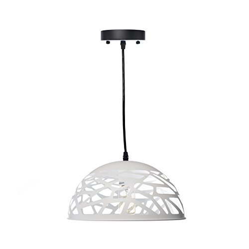 Large Oval Pendant Light in Florida - 9