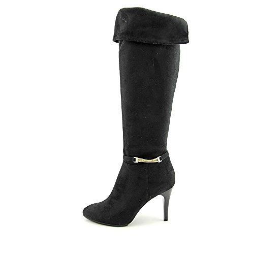 Alfani, Stiefel Frauen Black