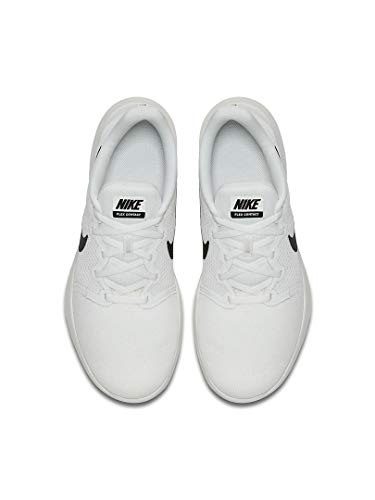 2 101 White NIKE Laufschuhe Flex Herren Mehrfarbig White Contact Black Summit Z7nO17q