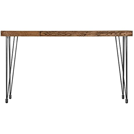 World Modern Design XA 1034 24 Boneta Console Table Natural