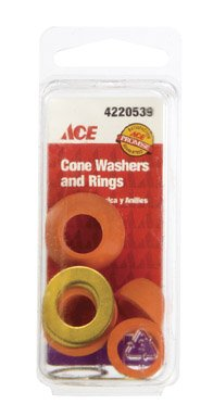 CONE WASHERS & RINGS [Misc.] -