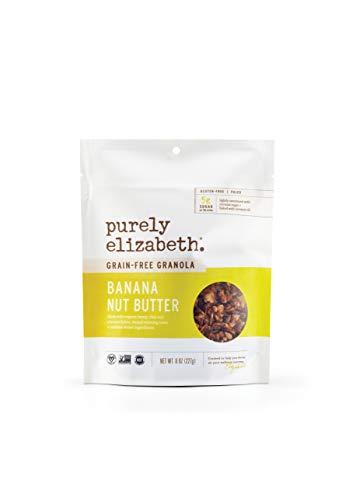 🥇 purely elizabeth Grain-Free & Gluten-Free Granola