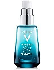 Vichy Minéral 89 Eyes Hyaluronic Acid Eye Gel, 0.5 Fl. Oz.