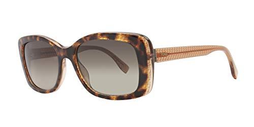 Fendi Womens Rectangle Sunglasses - 53mm -