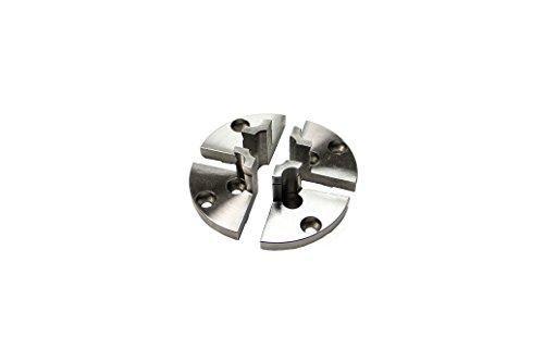 NOVA 6026 Mini Spigot Chuck Accessory Jaw Set
