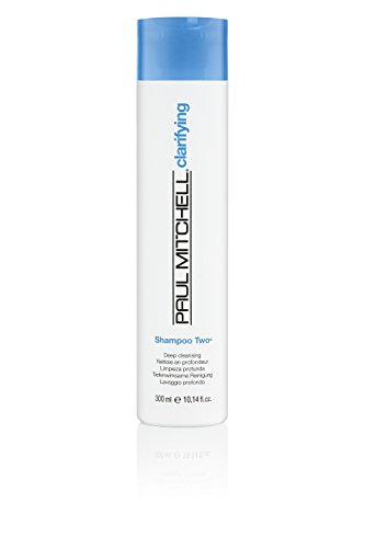 Price comparison product image Paul Mitchell Shampoo Two, Deep Cleaning, 10.14-ounce