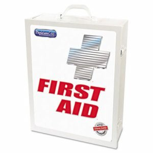 ACM14302 - PhysiciansCARE Industrial First Aid Kit for 150 People