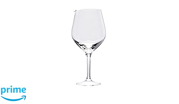 CKB Ltd® Jumbo Copa de vino decantador XL 1,8 L extra grande ...