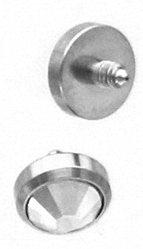 Internally Threaded Surgical Setting Body
